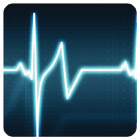 Heart-monitor-signal